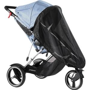 Phil and Teds Solskydd, Dash Buggy, Single One Size